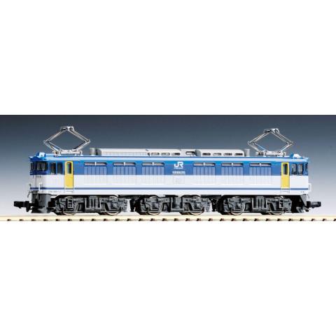 TOMIX - Locomotiva Elétrica EF64-0, JR: 9103