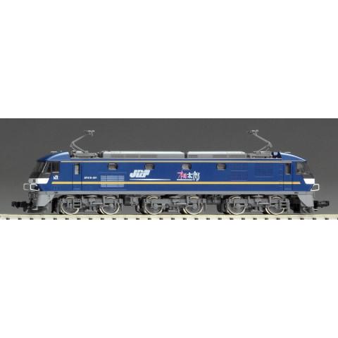 TOMIX - Locomotiva Elétrica EF 210-300, JR: 9143
