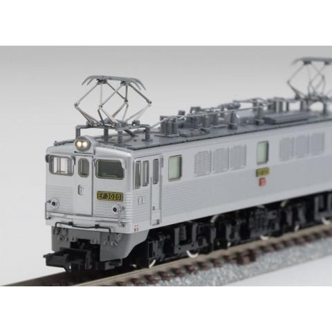 TOMIX - Locomotiva Elétrica EF 30, JNR: 9185