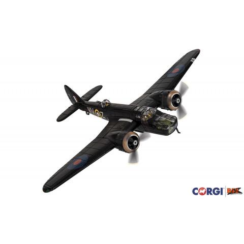 "Corgi - Bristol Blenheim Mk.IVF, ""Britain First"": AA38410"
