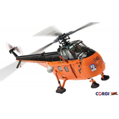 Corgi - Westland Whirlwind HAR.1 - Royal Navy: AA39105