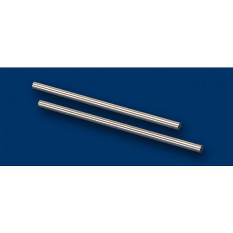 NSR - Eixos 3/32 em Aço - 49mm ou 55mm