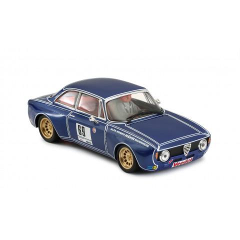 BRM - Alfa GTA 1300 Junior, HÄHN #69 (1:24): BRM-112