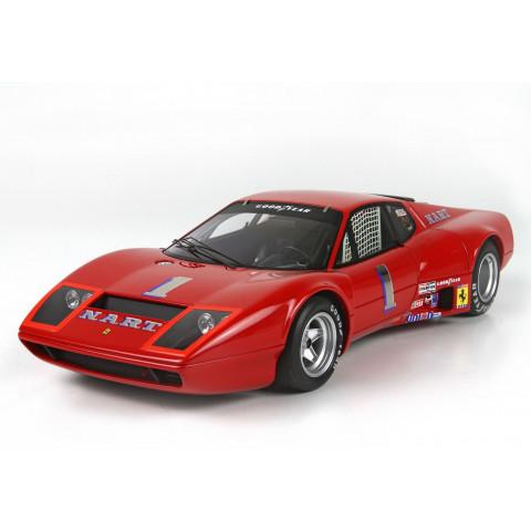 BBR - Ferrari 365 GT4 #1, 24h Daytona 1975: BBRC1813D