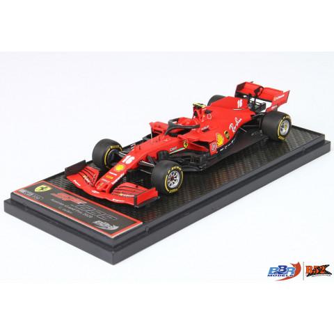 BBR - Ferrari SF1000 2020, Leclerc #16 - Escala 1:43: BBRC242A