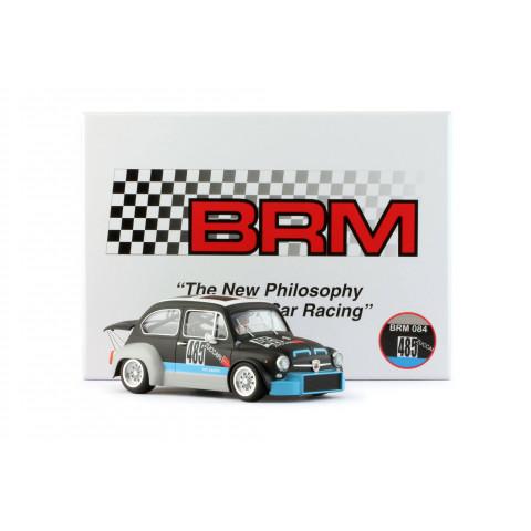 BRM - Fiat 1000 TCR Abarth Zuccari #485 (1:24): BRM-084