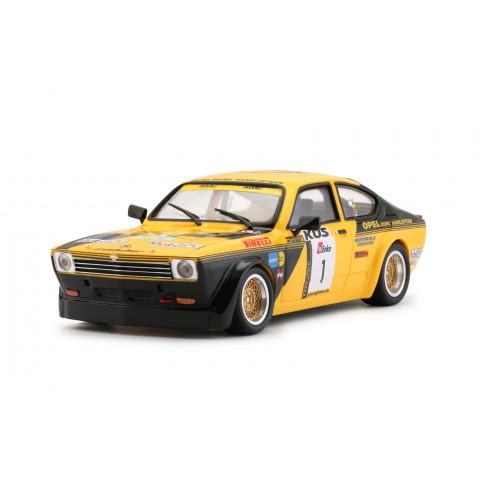 BRM - Opel Kadett GT/E #1, Irmscher (1:24): BRM-110