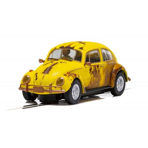"Scalextric - VW Fusca com Pintura ""Enferrujada"": C4045"