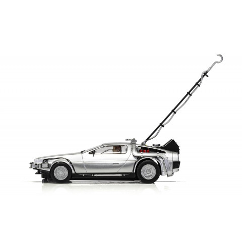 Scalextric / Superslot - DeLorean Back to the Future H4117
