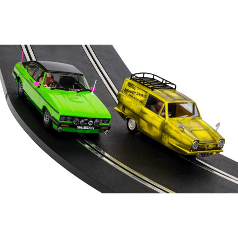 Scalextric - Set Only Fools And Horses Twin Pack - C4179A