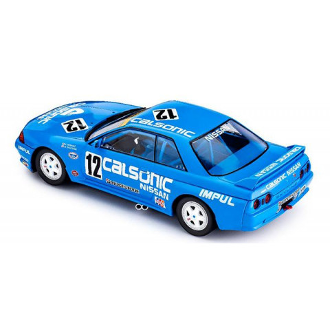 Slot.it - Nissan Skyline GT-R - 1st JTC 1993 #12 CA47b