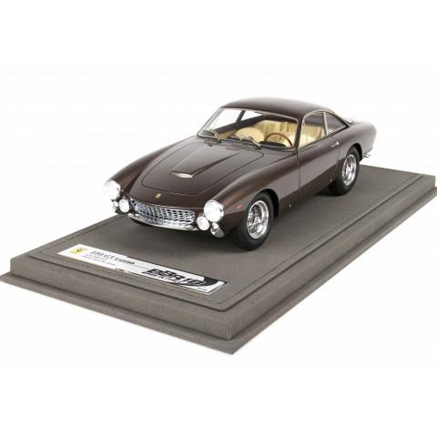 BBR - Ferrari 250 GT Lusso, S/N4891 - Steve McQueen: CARS1818