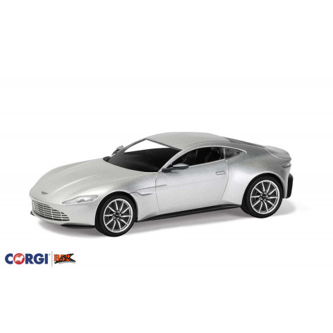 "Corgi - James Bond Aston Martin DB10 ""Spectre"": CC08001"