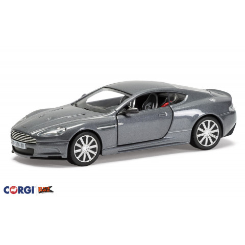 "Corgi - James Bond Aston Martin DBS ""Casino Royale"": CC03803"