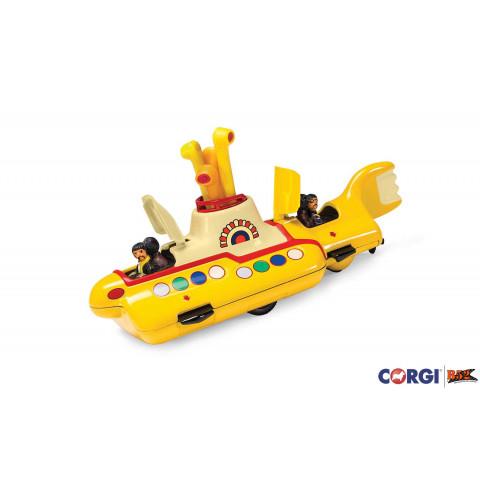 Corgi - The Beatles Yellow Submarine: CC05401