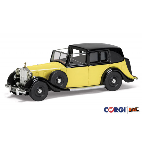 "Corgi - James Bond Rolls Royce ""Goldfinger"": CC06805"