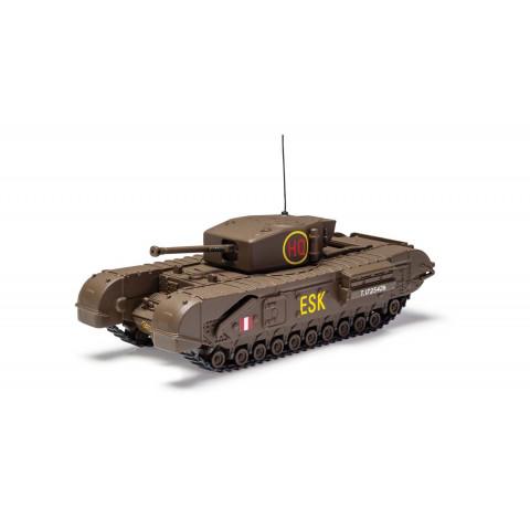 Corgi - Churchill Mk.III, 1943: CC60112