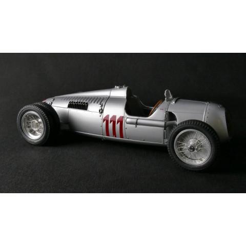 CMC - Auto Union Type C #111, Hill Climb 1937: M-162