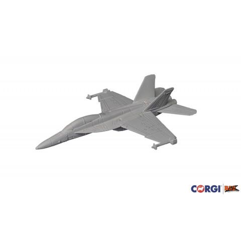 Corgi - Flying Aces, F/A-18 Super Hornet: CS90658