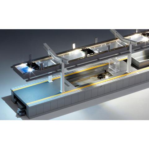 Kato N - Kit de Iluminação para Plataforma DX: 23-000