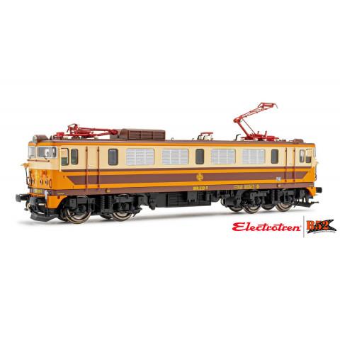 Electrotren HO - Locomotiva Elétrica Classe 269, RENFE: E2641