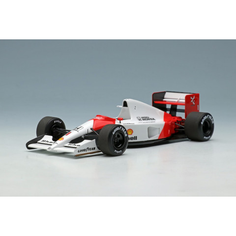 Eidolon: McLaren Honda MP4/6 - Senna #1: USA GP 1991: FE038A