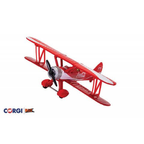Corgi - Coca-Cola® Stearman: GS99727