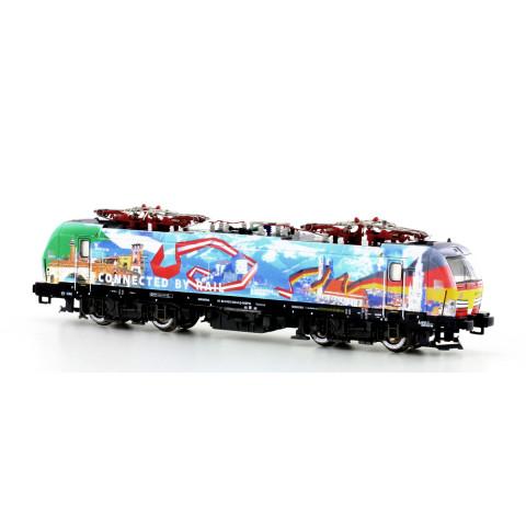 Hobbytrain / Lemke - E-Lok BR193 Vectron (N): H2983