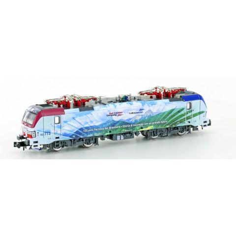 Hobbytrain / Lemke - E-Lok BR193 Vectron (N): H2993