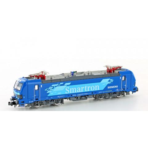 Hobbytrain / Lemke - E-Lok BR192 001 Vectron (N): H2997