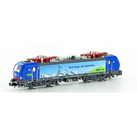Hobbytrain / Lemke - E-Lok Class 193 Vectron (N): H2998