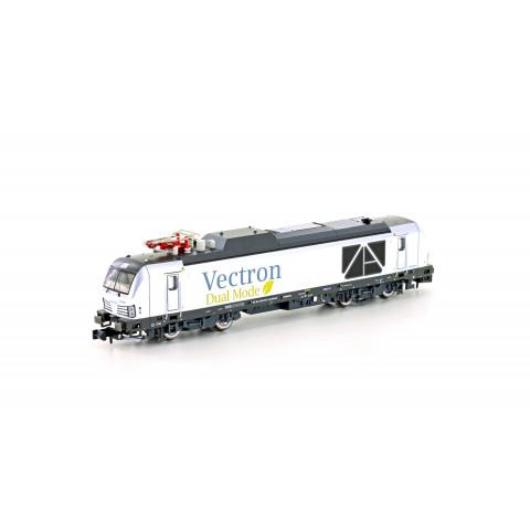 Hobbytrain / Lemke - Locomotiva BR 248 Vectron Dual Mode (N): H3120