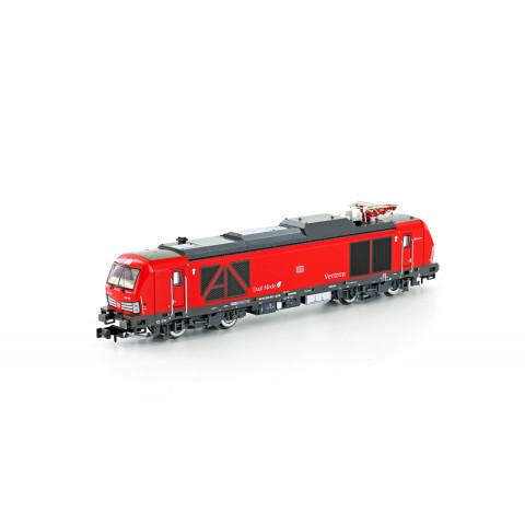 Hobbytrain / Lemke - Locomotiva BR 248 Vectron Dual Mode, DB (N): H3121