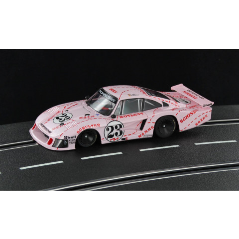 Sideways - Porsche 935/78 #23 Moby Dick - Historical Colors: SWHC03
