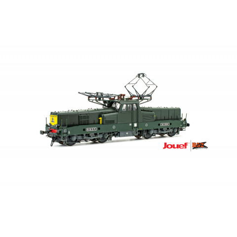 Jouef HO - Locomotiva Elétrica Classe BB 12000, SNCF: HJ2339