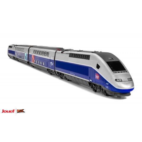 Jouef HO - TGV 2N2 EuroDuplex - AC-Sound: HJ2362ACS