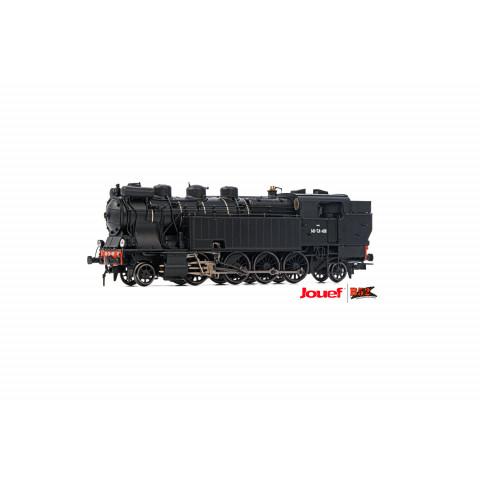 Jouef HO - Locomotiva Vapor 141 TA 481: SNCF - HJ2378