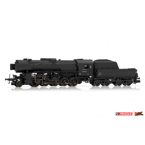 Arnold N - Locomotiva Vapor DRB Classe 42 #42 512: HN2333