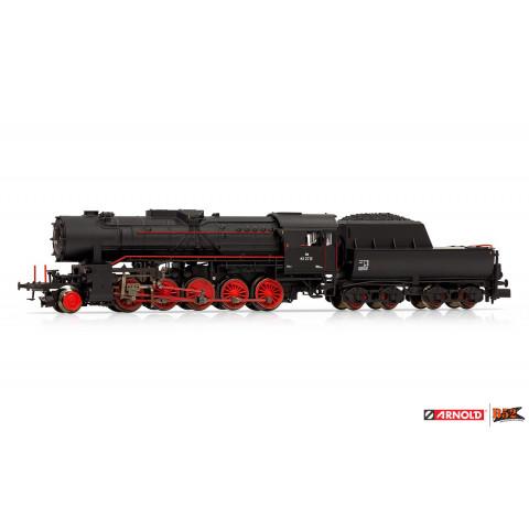 Arnold N - Locomotiva Vapor ÖBB Classe 42 #42 2713: HN2375