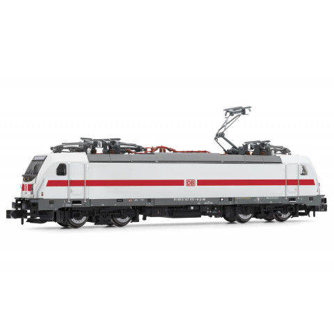 """Arnold N - Locomotiva Elétrica Série 147, DB AG """"ICE Design"""" - HN2407"""