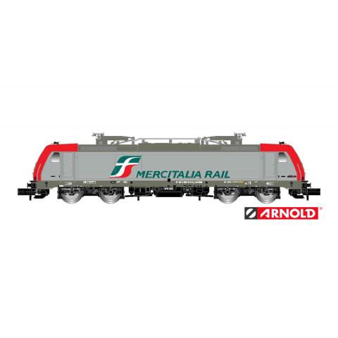 Arnold N - Locomotiva Elétrica Classe E 483, FS - HN2435