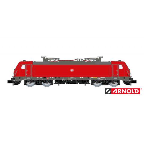 Arnold N - Locomotiva Elétrica Classe 147, DB AG - HN2438