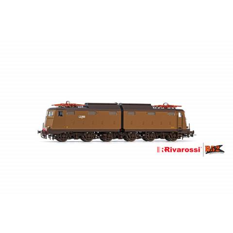 Rivarossi HO - Locomotiva Elétrica E 646 033, FS: HR2739