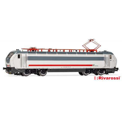 Rivarossi HO - Locomotiva Elétrica E 402B 135, FS: HR2768