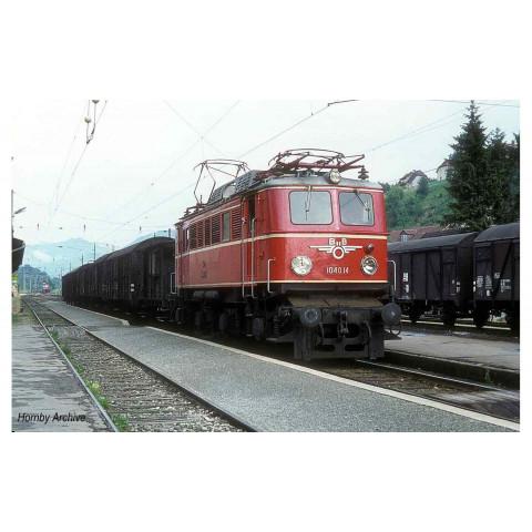 Rivarossi HO - Locomotiva Elétrica Class 1040, ÖBB: HR2820