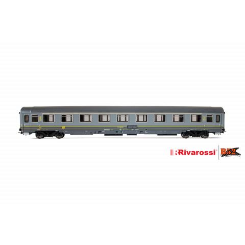 Rivarossi HO - Carro de Passageiros Coach Type Z, FS: HR4281