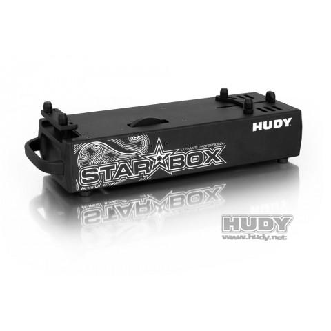 Hudy - Caixa de Partida - RC: 1/10  1/8 - On-Road - 104400
