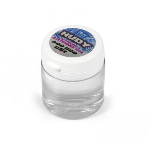 Hudy - Óleo de Silicone - 500.000 cSt: 106650
