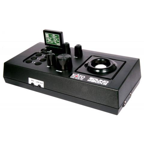 "Kato – ""Analog Sound Box"", sistema de som analógico – 22-101-1"