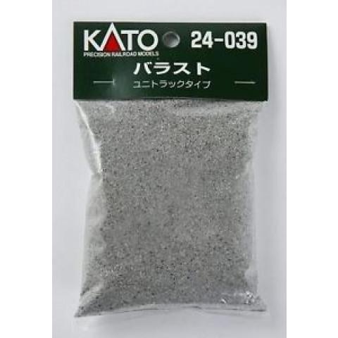 Kato - Balastro Unitrack: 24-039